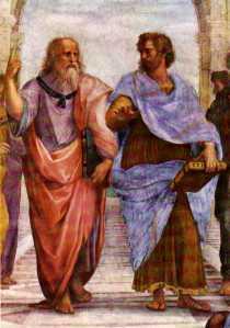 Aristotle_Plato